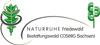 Naturruhe Friedewald Logo